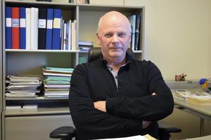 Kurt Podgorski slutar som kommunalråd i Malung-Sälens kommun.