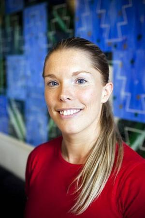 Tina-Maria Hedqvist
