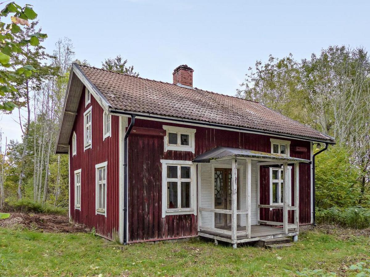 6de82dd57564 Huset i behov av totalrenovering mest klickat på Hemnet