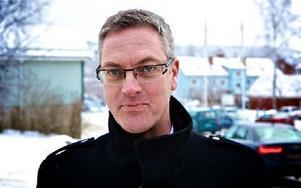 Jan Kans slutade som vd förra året. Foto: Claes Söderberg/Arkiv/DT