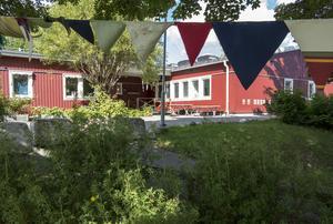 Skogsbackens förskola anses uttjänt och för liten.