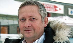 Anders Thelenius, tidigare vd på Kontorsvaruhuset, träder nu in i bryggeribranschen.