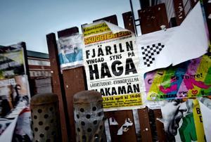 Umeå kommer inte att glömma Hagamannen. Pjäsen