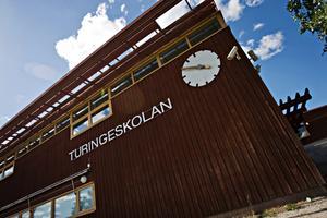 Turingeskolan i Nykvarn.