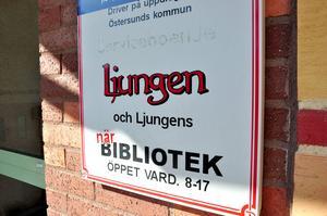 Äldreboendet Ljungen avvecklas. I stället ska lägenheterna öppnas för LSS-boende för vuxna.