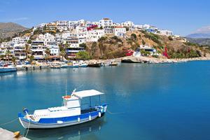 Kreta är en av sommarens stora vinnare.