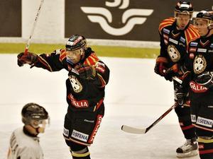 Ove Molin var bäst i går igen när Brynäs vann hemma mot Frölunda med 3-1.