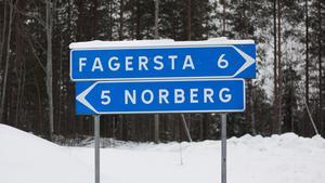 För att Telia ska dra fibernät i Fagersta och Norberg måste minst 30 procent av hushållen ansluta sig. Fullmäktige i båda kommunerna måste dessutom säga ja, vilket hittills Norberg gjort.