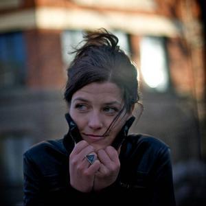 Kristina Westin rör sig i countryns pop- och rocklandskap, men tycker egentligen inte om att placera någon musik i fack.