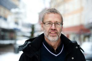 Ordförande i Torsångs kyrkoråd Sören Hellberg har tagit initiativ till en ny träffpunkt i församlingshemmet. Första träffen blir torsdagen den 15 december.