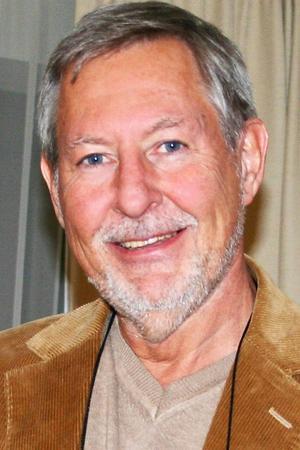 Thomas Jaenson, professor i medicinsk entomologi.Foto: Priva