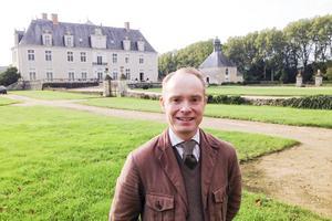 Peder Lamm ger sig upp i fjällvärlden och besöker årets Bruksvallarna Game Fair i augusti.
