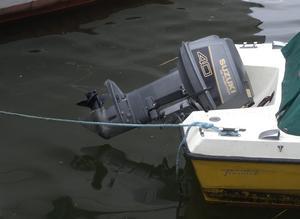 Flera stölder av båtmotorer har rapporterats den senaste veckan. Polisen befarar att fler stölder kommer att upptäckas.