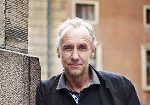 Författaren Håkan Nesser har i princip utkommit med en roman om året sedan 1993.