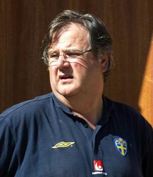 – Vi räknar med att påbörja en förstudie om hallen efter årsskiftet, säger Ytterhogdals IK:s ordförande Leif Nilsson.