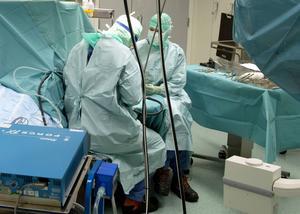 Sjuksköterskor hävdar att ortopedkliniken mörkar hur många överbeläggningar som finns på avdelning 14 på Sundsvalls sjukhus.