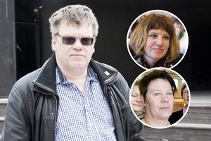 Roger Johansson (S), vice ordförande i partidistriktet för Socialdemokraterna, är skarpt kritisk till att Linnéa Stenklyft (S) och Åsa Sjödén (S) gick emot det egna partiet i Landstingsstyrelsen.
