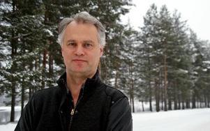Torleif Thedéen hoppar in som konstnärlig ledare för kammarmusikfestivalen i Ovansiljan. Foto: Jennie-Lie Kjörnsberg