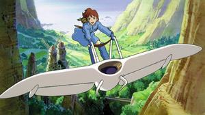 Filmskaparen Hayao Miyaszakis (