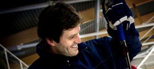 Robert Petrovicky ansluter till laget på tisdag. Foto: Johan Solum/arkiv