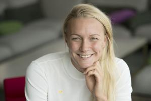 Sarah Sjöström är Sveriges största hopp inför olympiaden i Rio.