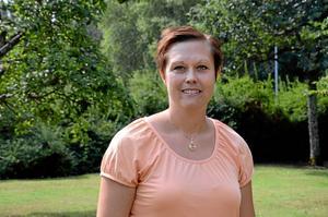Veronica Wallgren, Socialdemokraterna Hallsberg