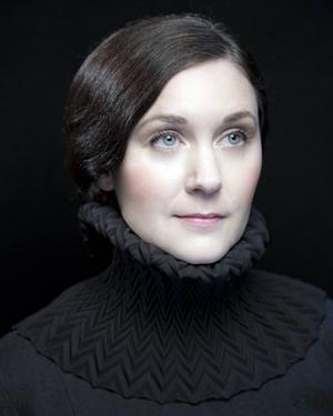 Helena Blomqvist.