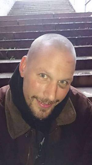 Johnny Rintanen begärs häktad för mord.