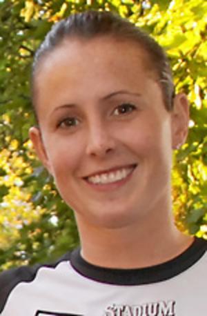 Tvåmålsskytten Helena Lundqvist var bäst i Silverstaden.