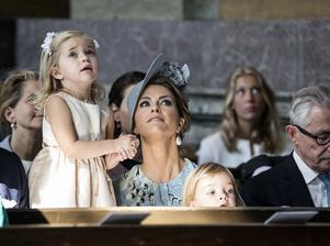Prinsessan Leonore föddes den 20 februari 2014.