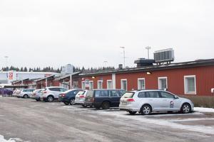 En person som arbetar för Avesta kommuns tekniska förvaltning skadades i förra veckan.