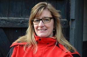 Katrin Aldenfalk, ny ordförande i Kumla Ridklubb