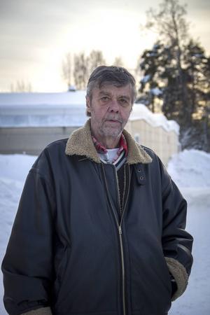 Anders R Östlund är ny ordförande i styrelsen för Kulturföreningen fotografiska galleriets vänner.