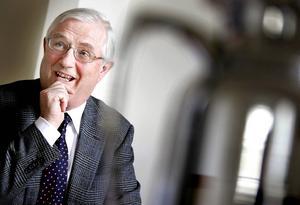 Sverker Martin-Löf, tidigare ordförande för bland annat SCA.
