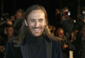 David Guetta.(AP Photo/Lionel Cironneau, File)