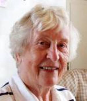 Margit Larsson