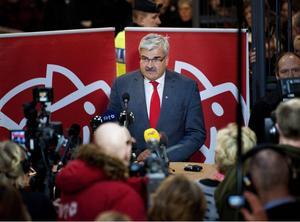 Håkan Juholt har avgått. Socialdemokraterna har inte längre någon partiordförande.