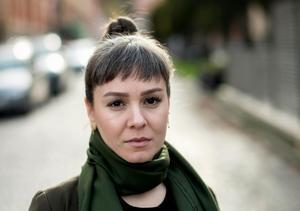 Under hela asylprocessen drömde Samira Motazedi om Iran, och njöt av att vara där – tills hotet gjorde sig påmint.Foto: Björn Larsson Rosvall/TT