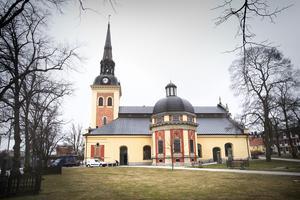 S:ta Sankta Ragnhilds kyrka