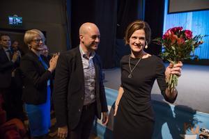 Omprövning. Anna Kinberg Batra har nu begravt Fredrik Reinfeldts migrationspolitik.