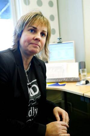 Maria Lexhagen forskar om kundbaserad IT. Just nu undersöker hon, på uppdrag av Skistar och Åreföretagarna, hur besökarna på deras webbplatser beter sig som de gör.
