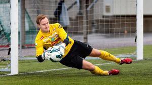 Daniel Svensson.