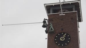 1. Klocktornet vid räddningstjänsten X. Luftbevakningstornet i Fagersta 2. Brukskyrkan