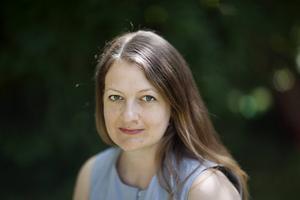 Maggie Strömberg.