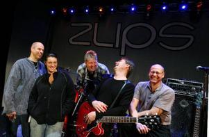 Matts Nylander i Zlips tycker att dansbandsbranschen äntligen fått upprättelse.