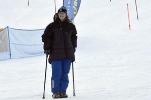 Anki Svärdby-Bergman, TD och jury i VM i St Moritz