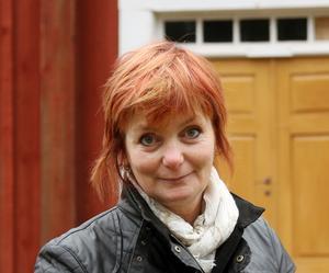 Gunilla Kindstrand har lämnat Mittmediakoncernen för att få tid att ägna sig åt annan verksamhet i egna företaget.