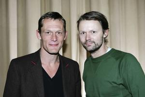Felix och Måns Herngren regisserar