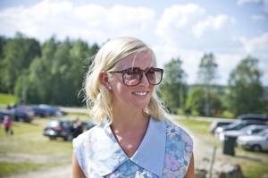 Louise Lundberg, Örnsköldsvik– Det är skönast när jag får vakna av mig själv. När jag jobbar börjar jag klockan sex. Det har hänt att jag försovit mig.