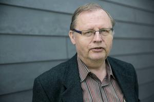 Riksdagsledamot Jan Lindholm (MP).